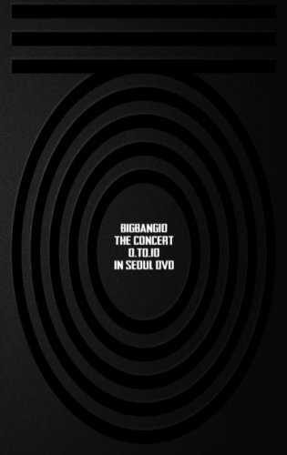 Big Bang 10 THE CONCERT 0.TO.10 IN SEOUL