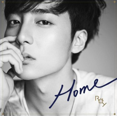 ROY KIM - Home (Vol. 2) CD K-POP KPOP