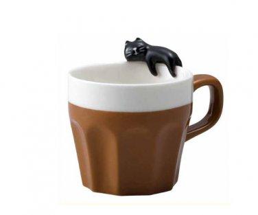 Neko Cat Paw Animal Mug Cup Coffee Tea Cute Gift Crazy Ca Funny drink milk