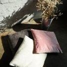 superfine fibres sitting mat microfiber sitting cushion stool mat seat 3p set