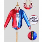 Suicide Squad Harley Quinn Costume Cosplay Halloween Carnival Cosplay