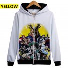 Boku no hero academia / My Hero Academia Printing Sweater