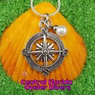Compass Dangle Charm