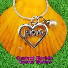 Mom 2 Dangle Charm