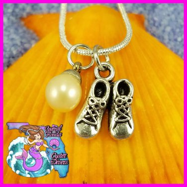Baby Shoes Dangle