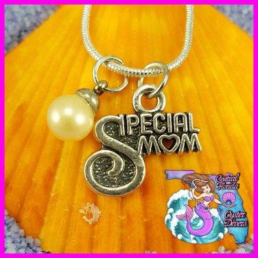 Special Mom Dangle