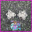 Star Earrings 925SS