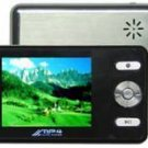 Bestseller MP4 Video Player - 2 Inch Screen + SD Slot