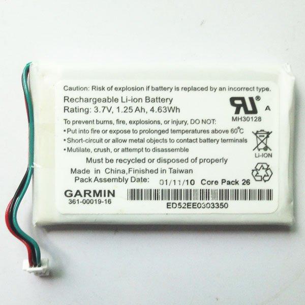 Garmin Nuvi 1350 1350T 1370 1370T 1375 1375T 1390 1400 Battery 361-00019-16