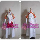 Sword Art Online Cosplay Costume Asuna Yuuki custom made