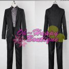 Custom Made Ignis Stupeo Scientia In Final Fantasy XV Cosplay Costume