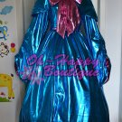 Custom Made Cinderella Fairy Godmother Dress for party cosplay costume