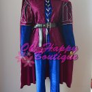 Sleeping Beauty aurora Prince Phillip Cosplay Costume men halloween