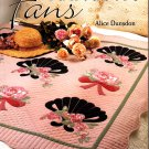 Fantastic Fans by Alice Dunsdon (Quilting, 2003)