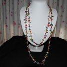 Multi Color Pearl N1096