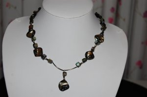 Shell Necklace N1152