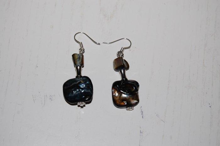 Shell Earring E1152