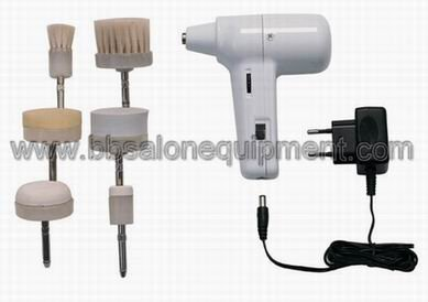 Protable Facial Brush Beauty Equipment
