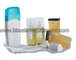 Portable Hair Removal Package