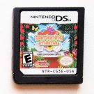 2008 Mejesco Gardening Mama For Nintendo DS systems Game Only