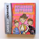 2001 DSI Games Princess Natasha For Game Boy Advance & Nintendo DS systems MIP
