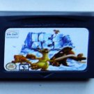 2002 Ubisoft Ice Age for Nintendo Game Boy Advance & Nintendo DS Systems