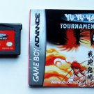 2004 Atari Yu-Yu-Yakusho Ghost Files  Tourament Tactics For Game Boy Advance