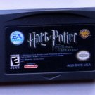 2004 EA Games Harry Potter And The Prisoner Of Azkaban For Game Boy Advance
