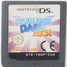 2007 10TACLE Studios Boulder Dash Rocks For Nintendo DS Game Systems Game Only