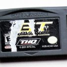 2000 THQ GT Advance Championship Racing For the Game Boy Advance & Nintendo DS