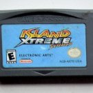 2002 Electronic Arts Island Xtreme Stunts Game Boy Advance & Nintendo DS