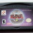 2002 Konami Yu-Gi-Oh The Eternal Duelist Soul For Game Boy Advance & Nintendo DS