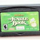 2002 Ubisoft Disney's Jungle Book For Game Boy Advance & Nintendo DS