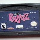 2003 Ubisoft Bratz For Game Boy Advance & Nintendo DS Game Systems