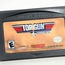 2004 Mastiff, LLC Top Gun Combat Zone For Game Boy Advance & Nintendo DS systems