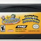 2004 THQ The Fairly Odd Parents Shadow Showdown For The Game Boy Advance