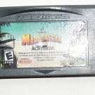 2005 Activision Madagascar For Game Boy Advance & Nintendo DS Game systems