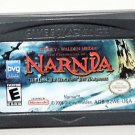 2005 Buena Vista The Chronicles Of Narnda For Game Boy Advance & Nintendo DS