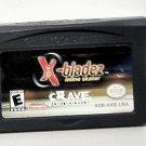 2005 Crave X-Bladez Inline Skater For Game Boy Advance & Nintendo DS Game system