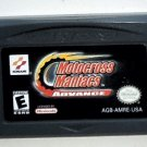 2002 Konami Motocross Maniacs Advance For the Game Boy Advance & Nintendo DS