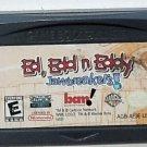 2003 BAM Ed, Edd N Eddy Jawbreaker For Nintendo Game Boy Advance & Nintendo DS
