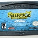 2004 Activision Shrek 2 Beg For Mercy For The Game Boy Advance & Nintendo DS