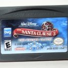 2006 BVG The Santa Clause 3 The Escape Clause For Game Boy & Nintendo DS