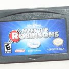 2007 Disney Interactive Meet The Robinsons For Game Boy Advance & Nintendo DS
