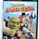 2005 Activision Shrek Super Slam For Playstation 2 Game Systems