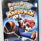 2005 Konami Nintendo Super Dance Revolution Mario Mix For Nintendo Gamecube