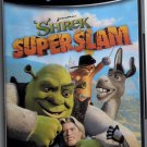 2005 Activision Shrek Super Slam For The Gamecube Game System