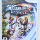 2006 Bandai Namco Soul Calibur Legends For Wii Game Systems