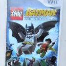 2008 Lego Batman The Video Game For Wii Game Systems