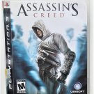 2007 Ubisoft Assassin's Creed For The PS3 Game System Complete